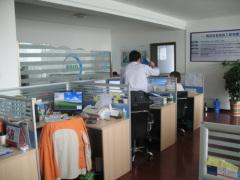 Qingdao Zhongya Environmental Engineering CO.,LTD