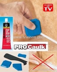 Pro Caulk Caulking Tool