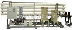 Brackish Water Desalination RO System