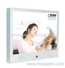 19 inch Instore LCD Advertising Screen