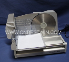 China Electronic food slicer