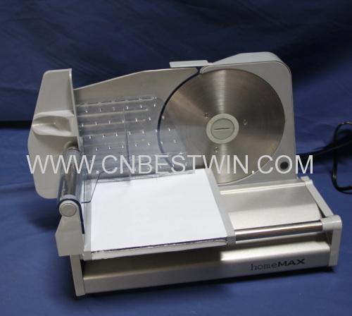 China Electronic food slicer