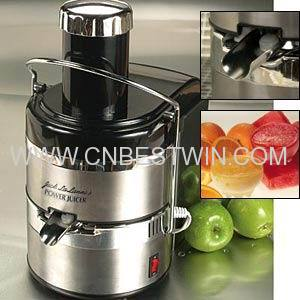 China Jack LaLannes Power Juicer