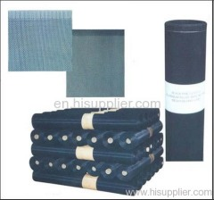 black steel wire filtering cloth