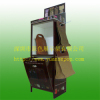Paper display rack, good quality,low price