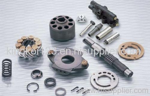 Hydraulic Pump: Rexroth Hydraulic Pump Catalog