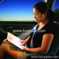 Seat Belt Light