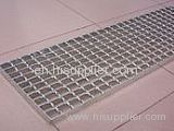galvanized steel grating sheets