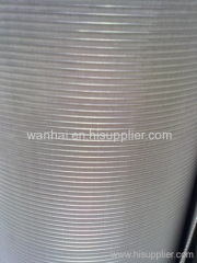 compact firm woven wire cloth