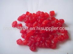dried cherry(dried fruit)