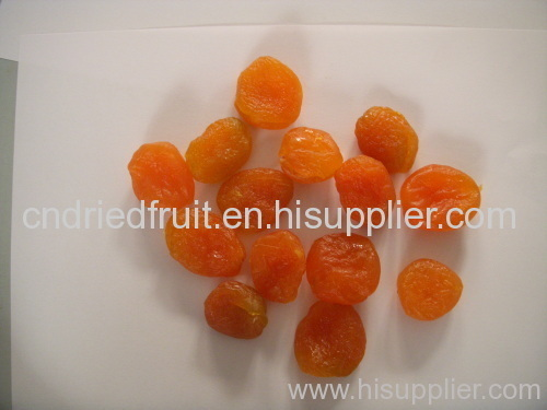 dried apricot(dried fruit)