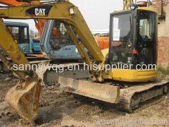 used mini excavator cat 305cr