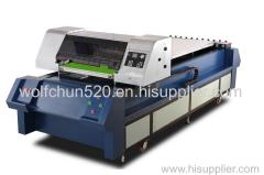 leather products flatbed printer