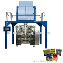 automacit packing machinery