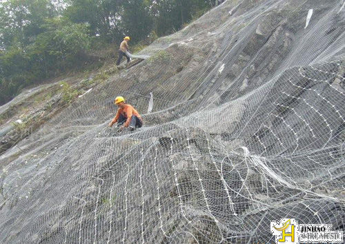 rock slope protection cost