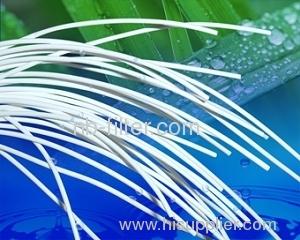 NIPS/TIPS PVDF Hollow Fiber Membrane for Waste Water Treatment