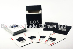 promotion playing cards
