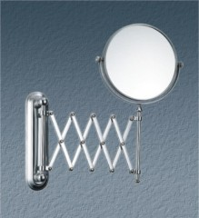 Two Arm Makeup Mirrors