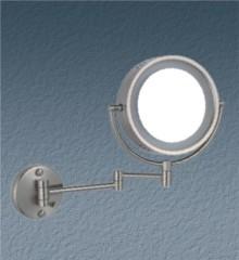 مرآة مضاءة ماكياج