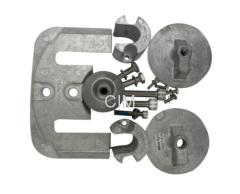 Mercury Anode Kit