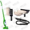 X5 h2o steam mop