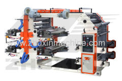 flexible printing machine