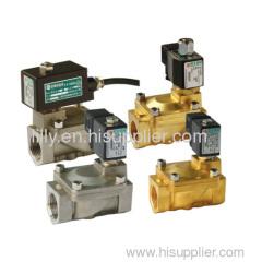 fire fighting diaphragm solenoid valve