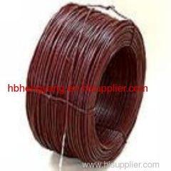 PVC carbon fiber wire