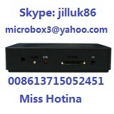 2011 Dongle for Africa-DSTV,NSS7,MYTV,HITV,PSAT,TOPTV......