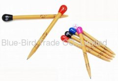 match shape ball pen