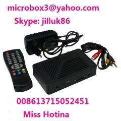 2011 FTA Decoder DSTV,NSS7,MYTV,HITV,PSAT,TOPTV......