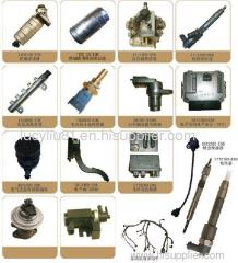 great wall automotive parts