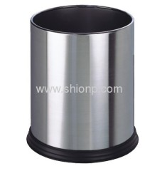 Guest room peel barrels (stainless steel)