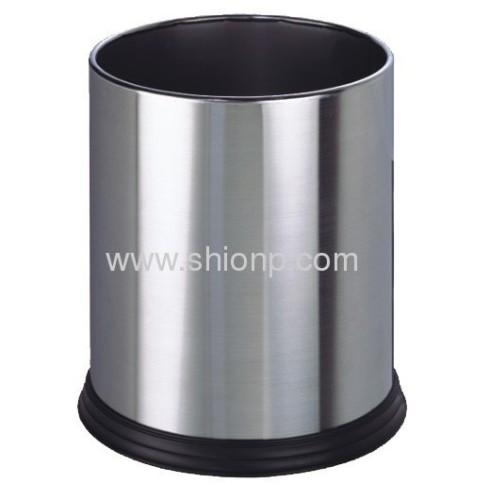 Guest room peel barrels (stainless steel)