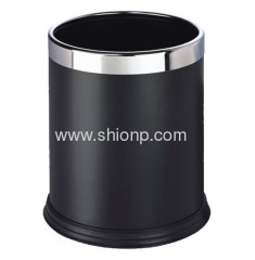 Guest room peel barrels (black)