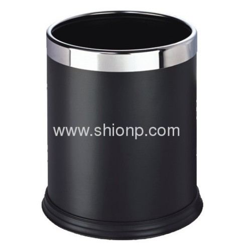 Guest room peel barrel (black)