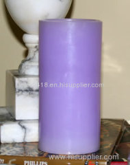 emulational candle light
