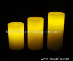 led flameless candle