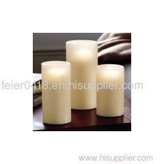 electronic artificial candle light