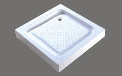 shower room tray