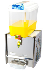 18L Cold & heat juicer