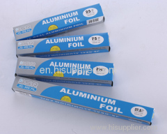 Heavy Duty Aluminium Foil Paper ( Kitchen Use)