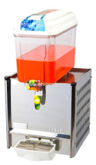 12L cold heat juicer