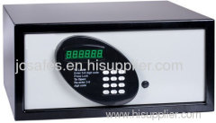 Electronic Backlit Keypad Hotel Safe Box