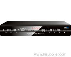 HD DVB-S2/S