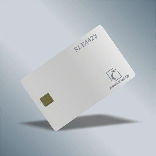 SLE4428 IC Card