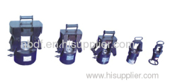OVERHEAD POWER LINE HYDRAULIC CONDUCTOR JOINT COMPRESSOR