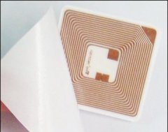 High quality RFID label tag, sticker, and card