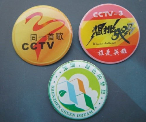 chest badge,PVC products