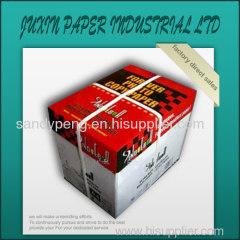 Juxin 80g a4 photo copy paper